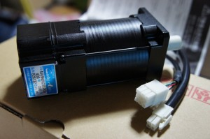 servo motor sanmei TS4509N2022E200